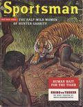 Sportsman (1953-1968 Male Publishing) Vol. 7 #2