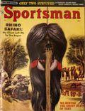 Sportsman (1953-1968 Male Publishing) Vol. 7 #3