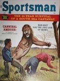 Sportsman (1953-1968 Male Publishing) Vol. 7 #4