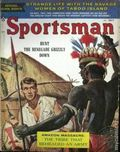 Sportsman (1953-1968 Male Publishing) Vol. 7 #5
