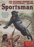 Sportsman (1953-1968 Male Publishing) Vol. 7 #6