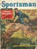 Sportsman (1953-1968 Male Publishing) Vol. 8 #1