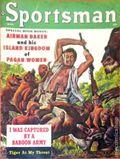 Sportsman (1953-1968 Male Publishing) Vol. 8 #2