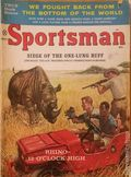 Sportsman (1953-1968 Male Publishing) Vol. 8 #3