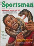 Sportsman (1953-1968 Male Publishing) Vol. 8 #4