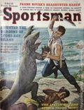 Sportsman (1953-1968 Male Publishing) Vol. 8 #5