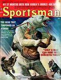 Sportsman (1953-1968 Male Publishing) Vol. 8 #6