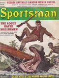 Sportsman (1953-1968 Male Publishing) Vol. 9 #1
