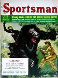 Sportsman (1953-1968 Male Publishing) Vol. 9 #2
