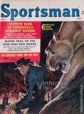 Sportsman (1953-1968 Male Publishing) Vol. 9 #3