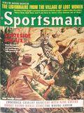 Sportsman (1953-1968 Male Publishing) Vol. 9 #4