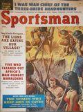 Sportsman (1953-1968 Male Publishing) Vol. 9 #5