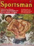 Sportsman (1953-1968 Male Publishing) Vol. 9 #6