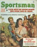 Sportsman (1953-1968 Male Publishing) Vol. 10 #1