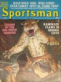 Sportsman (1953-1968 Male Publishing) Vol. 10 #3