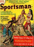 Sportsman (1953-1968 Male Publishing) Vol. 10 #4