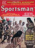 Sportsman (1953-1968 Male Publishing) Vol. 11 #2