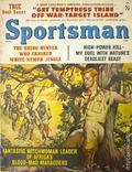 Sportsman (1953-1968 Male Publishing) Vol. 11 #3
