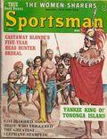 Sportsman (1953-1968 Male Publishing) Vol. 11 #4