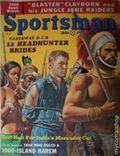 Sportsman (1953-1968 Male Publishing) Vol. 12 #2