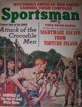 Sportsman (1953-1968 Male Publishing) Vol. 12 #3