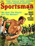 Sportsman (1953-1968 Male Publishing) Vol. 12 #4