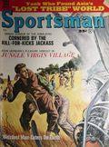 Sportsman (1953-1968 Male Publishing) Vol. 13 #1