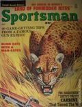 Sportsman (1953-1968 Male Publishing) Vol. 13 #2