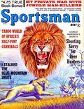 Sportsman (1953-1968 Male Publishing) Vol. 13 #3