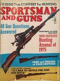 Sportsman (1953-1968 Male Publishing) Vol. 13 #4