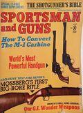 Sportsman (1953-1968 Male Publishing) Vol. 14 #2