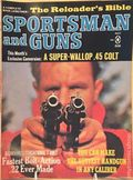 Sportsman (1953-1968 Male Publishing) Vol. 14 #3