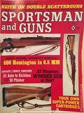 Sportsman (1953-1968 Male Publishing) Vol. 14 #4