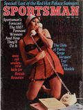 Sportsman (1953-1968 Male Publishing) Vol. 15 #2