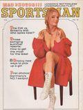 Sportsman (1953-1968 Male Publishing) Vol. 15 #3