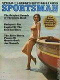 Sportsman (1953-1968 Male Publishing) Vol. 15 #4