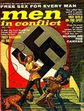 Men in Conflict (1961 Normandy Associates) Vol. 1 #1