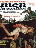 Men in Conflict (1961 Normandy Associates) Vol. 1 #2