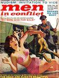Men in Conflict (1961 Normandy Associates) Vol. 1 #3