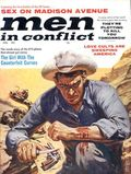 Men in Conflict (1961 Normandy Associates) Vol. 1 #5