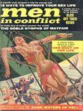Men in Conflict (1961 Normandy Associates) Vol. 1 #6