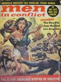 Men in Conflict (1961 Normandy Associates) Vol. 1 #7