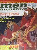 Men in Conflict (1961 Normandy Associates) Vol. 1 #8