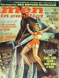 Men in Conflict (1961 Normandy Associates) Vol. 1 #9