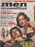 Men in Conflict (1961 Normandy Associates) Vol. 1 #10