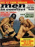 Men in Conflict (1961 Normandy Associates) Vol. 1 #11