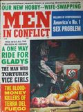 Men in Conflict (1961 Normandy Associates) Vol. 1 #12