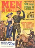 Men in Conflict (1961 Normandy Associates) Vol. 2 #1