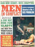Men in Conflict (1961 Normandy Associates) Vol. 2 #2