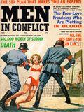Men in Conflict (1961 Normandy Associates) Vol. 2 #3
